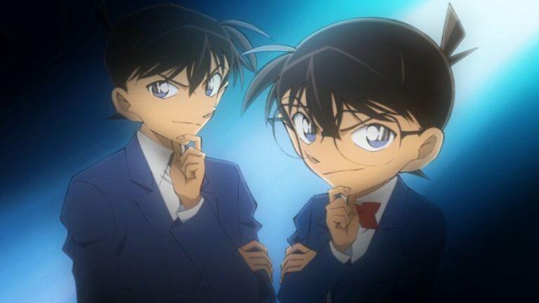 Detective Conan Episode 1003 Spoilers and Release Date