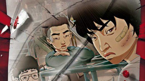 Top 30 Best Korean Anime