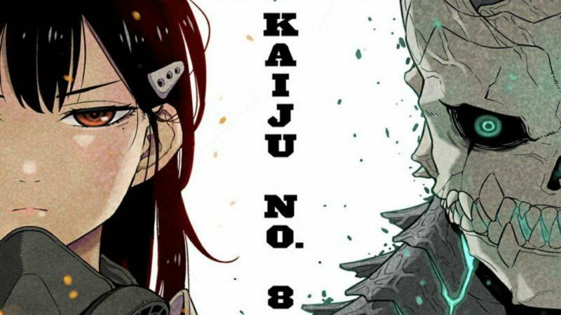 Kaiju No. 8 Chapter 33 Spoilers and Release Date