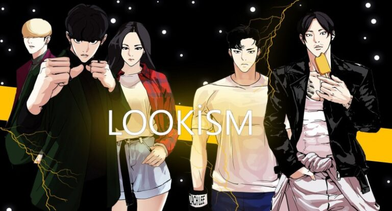 Lookism Chapter 333 Spoilers