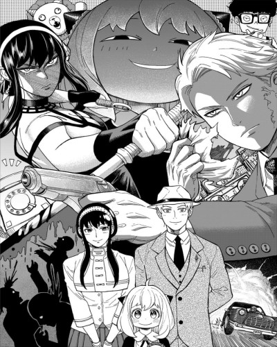 Spy X Family Chapter 45 Spoilers and Delayed Release Date