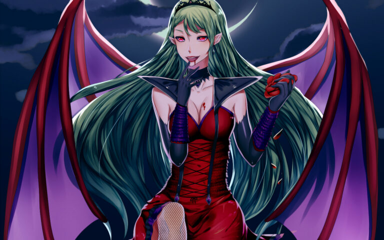Best Succubus Anime of all Time