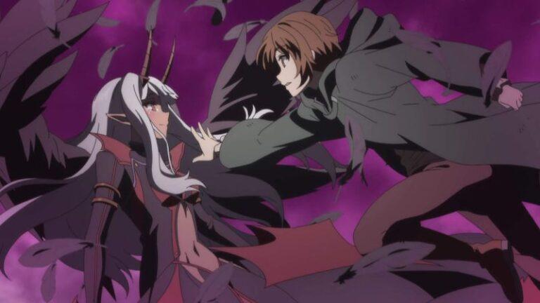 Top 10 Best 18+ Anime like Redo of Healer