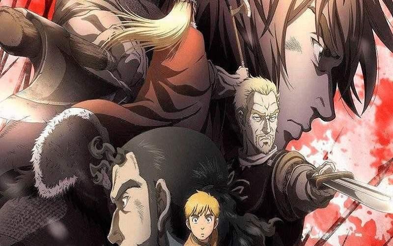 Top 10 Strongest Characters in Vinland Saga as per manga series