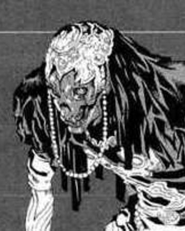 Top 10 Strongest Shinigami in Death Note