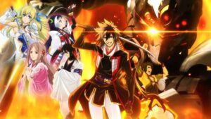 Top 20 Best Magic School Anime of all time