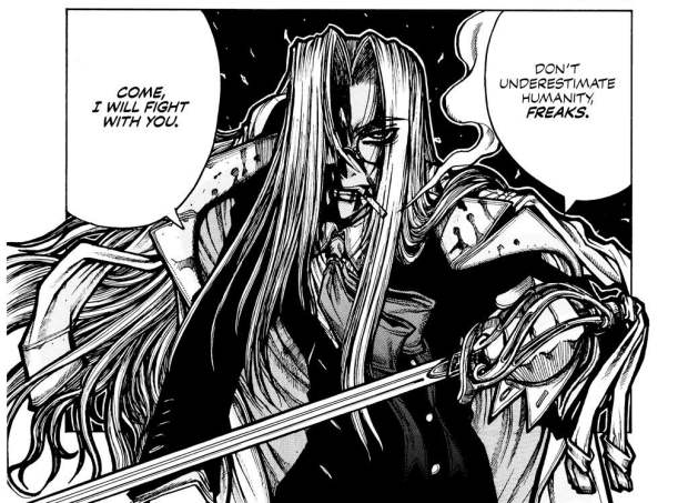 Top 20 Dark Manga like Berserk