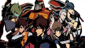 Top 30 Best Chinese Anime of all time