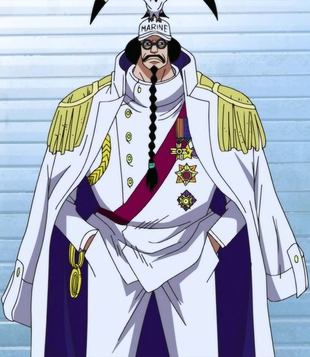 Top 30 Strongest Living Characters in One Piece