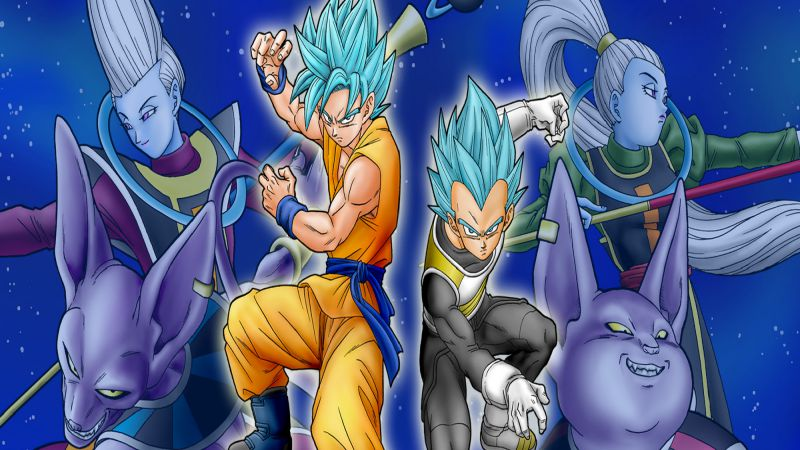 Dragon Ball Super Chapter 72 Spoilers