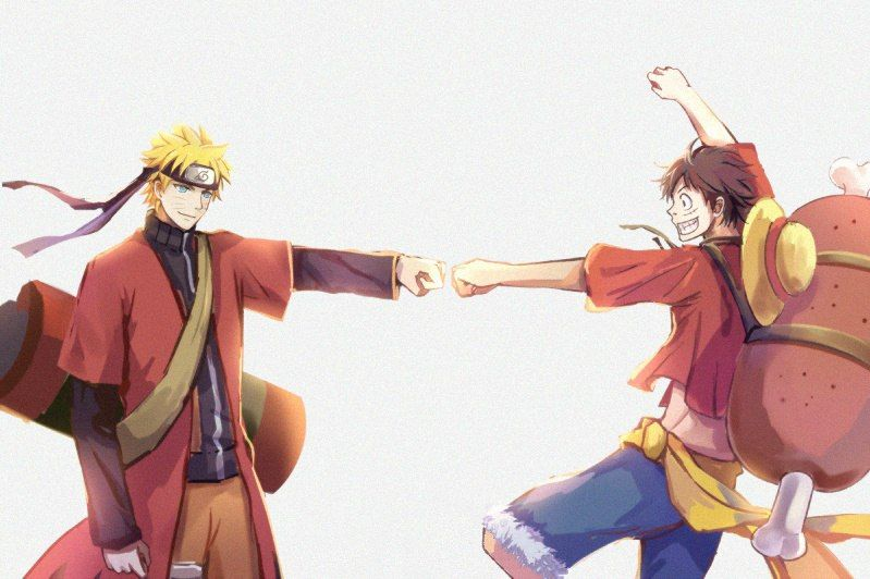 Best Anime Like One Piece and Naruto
