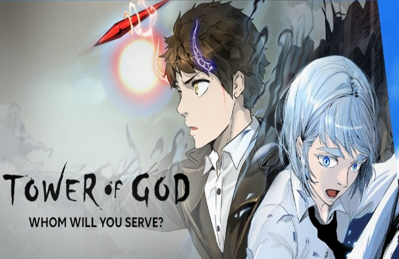 Tower of God Chapter 491 Raw Scans and Spoilers