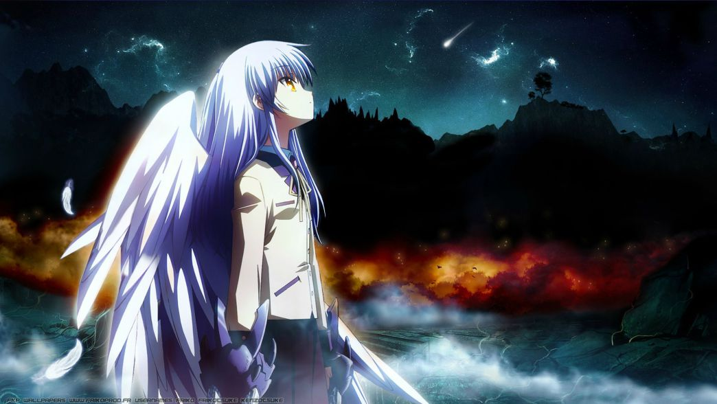 Angel Beats Watch Order Guide