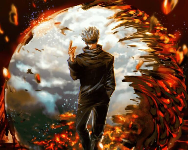 Top 10 Strongest Cursed Techniques in Jujutsu Kaisen Ranked