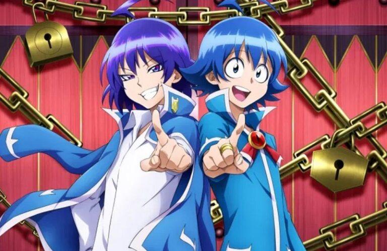 Power of Iruma in Welcome to Demon School! Iruma-kun Explained
