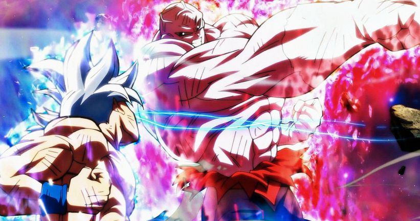 Top 10 Pure Battle Manga of All Time Ranked