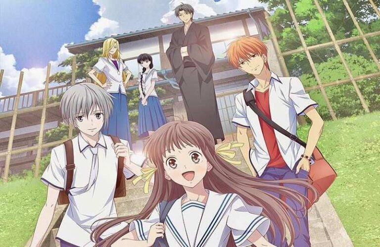 Fruits Basket Season 3 Episode 8 Spoilers and Release Date