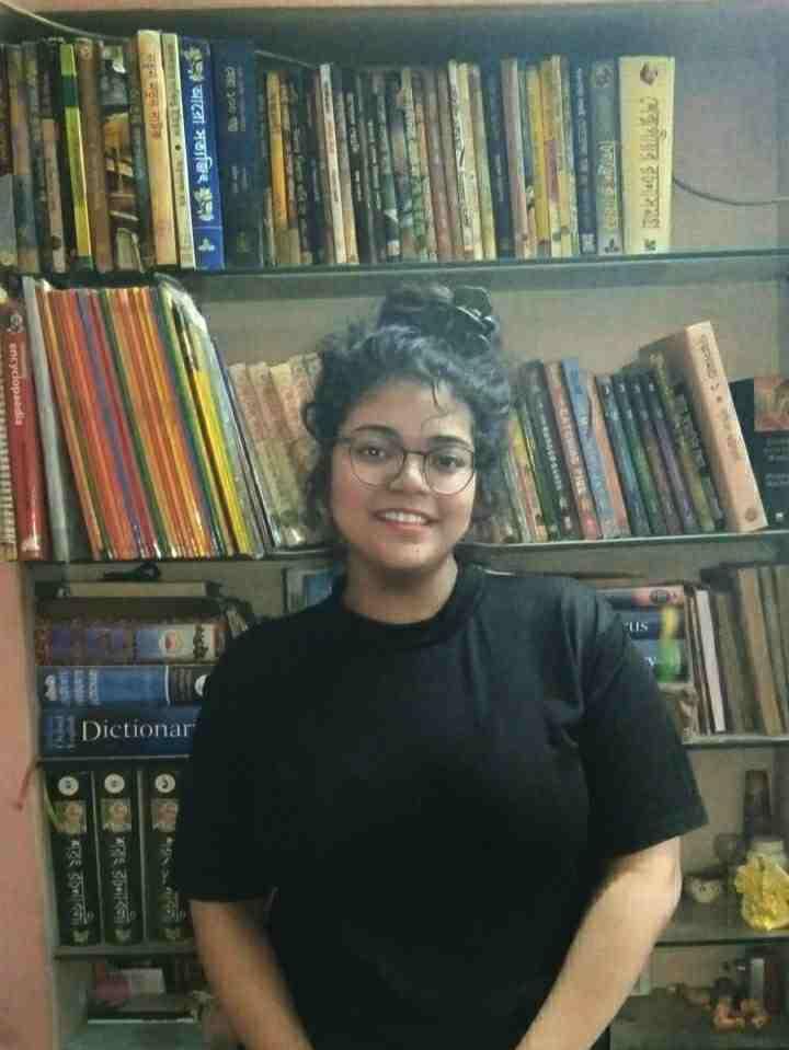 Namrata Mistry- Author at OtakusNotes