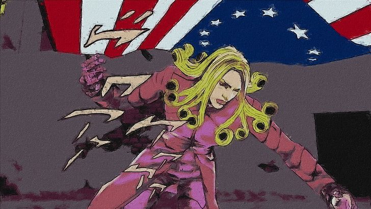 Top 15 Best American Anime Characters