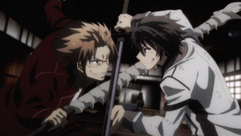 Top 15 Best Sword Fighting Anime