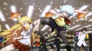 Top 20 Realistic Martial Arts Anime