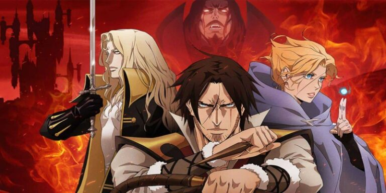 Top 10 Best American Anime of All Time