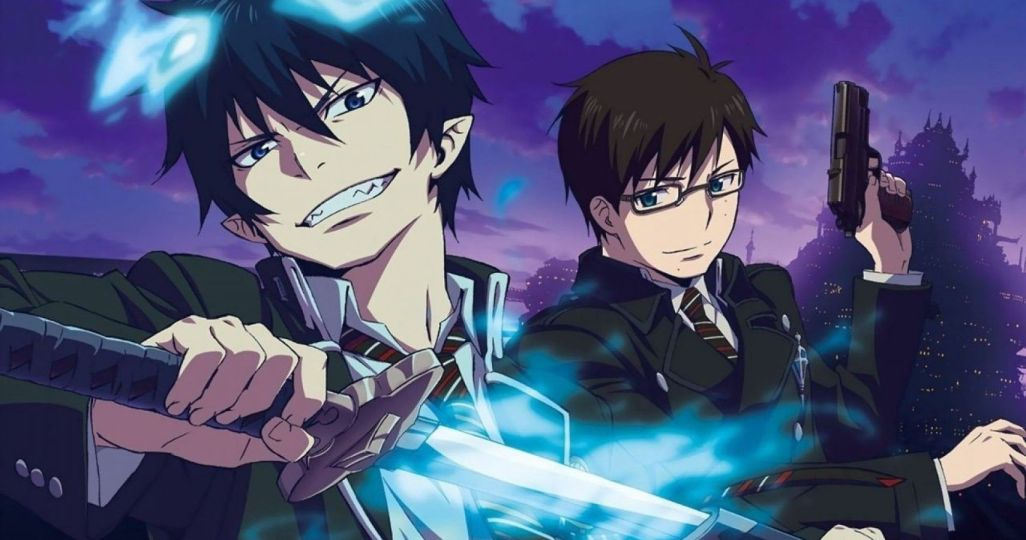 Where to Watch Blue Exorcist Anime? Watch Order Guide