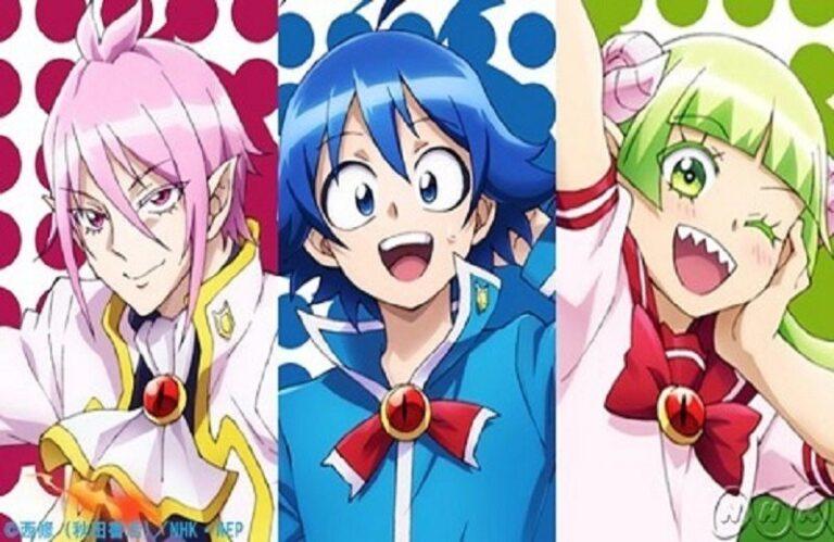 Iruma-kun Chapter 204 Spoilers and Release Date