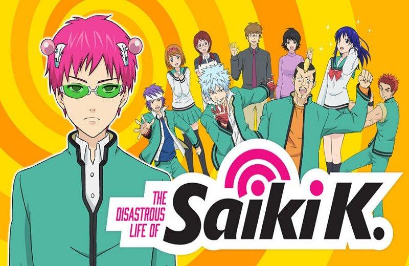 Power of Saiki Kusuo in The Disastrous Life of Saiki K. Explained