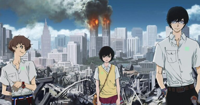 Most Underrated Anime