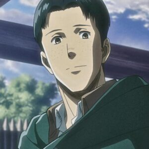 15+ Hottest Attack on Titan Male Characters