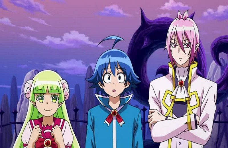 Welcome to Demon School! Iruma-kun Chapter 207 Spoilers and Release Date