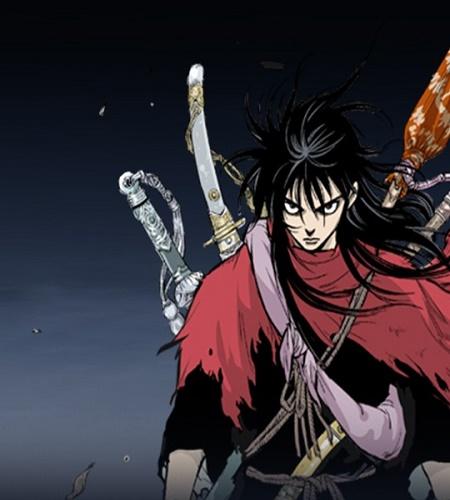 Top 20 Manhua/Manhwa/Manga like Tower of God