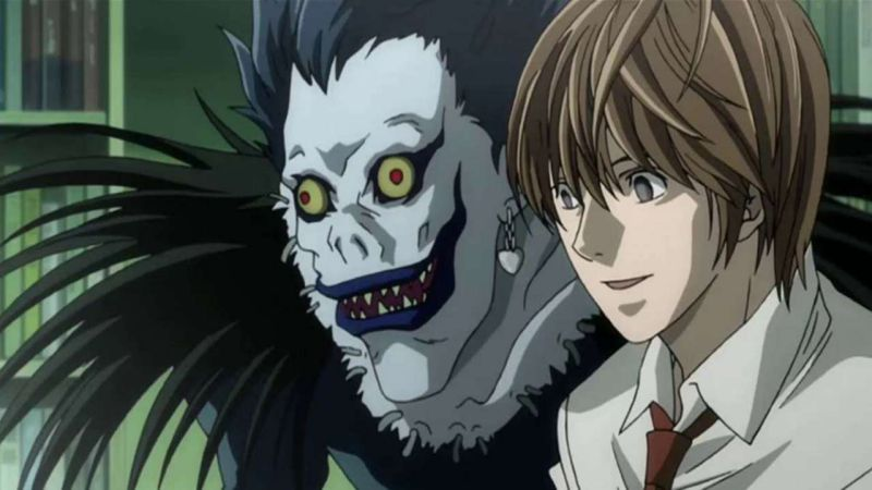 Best Soundtracks in Death Note