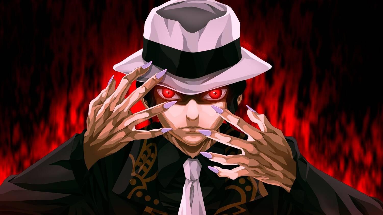 Power of Muzan Kibutsuji in Demon Slayer