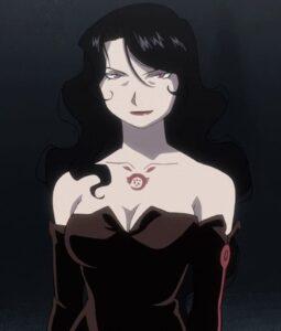 Ranking of Top 15 Hottest Fullmetal Alchemist Girls