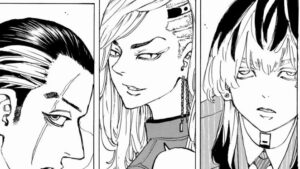 Tokyo Revengers Chapter 213 Spoilers and Release Date