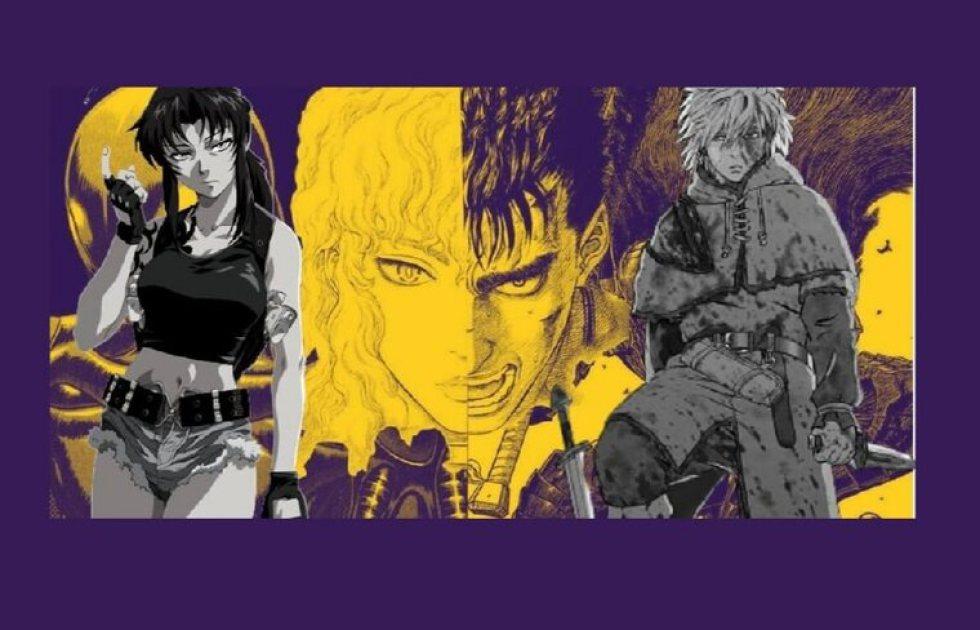 Top 10+ Best Adult Manga for Otakus Ranked