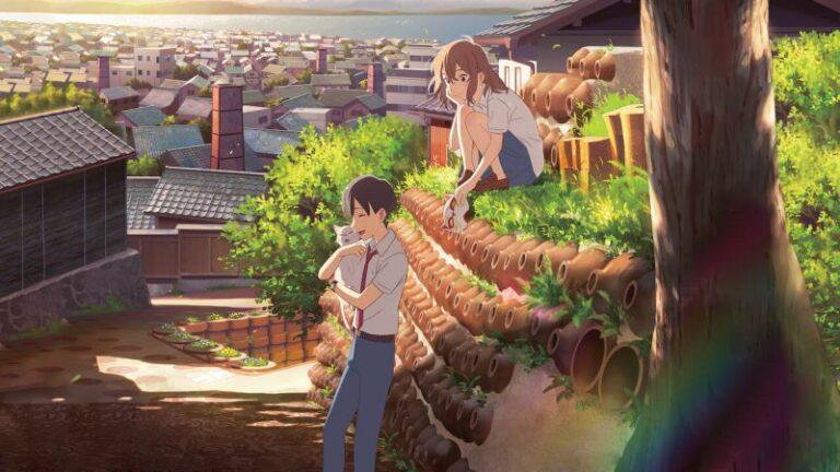 Top 10 Best Children Anime Movies