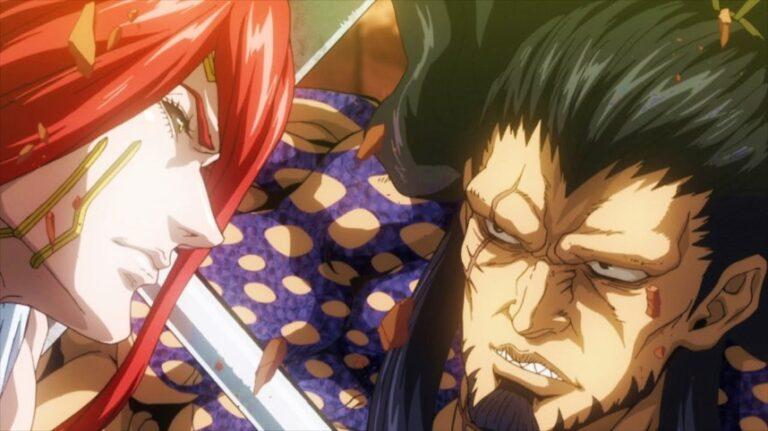 Top10 Manga Like Record of Ragnarok