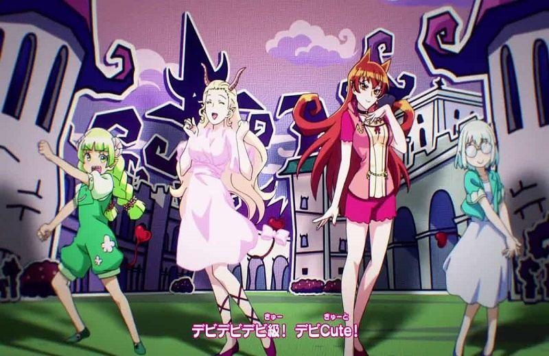 Welcome to Demon School! Iruma-kun Chapter 210 Spoilers and Release Date