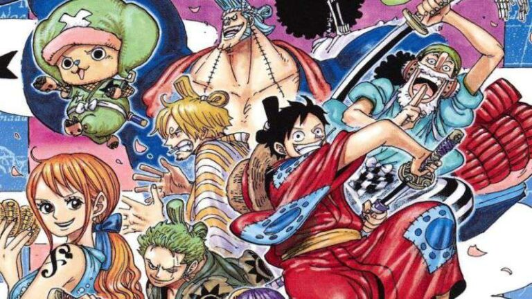 One Piece Chapter 1021 Spoilers and Delayed Release Date