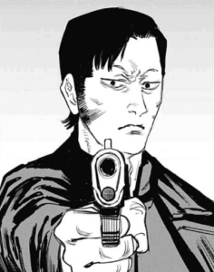 Top 15 Hottest Chainsaw Man Characters (Male) Ranked