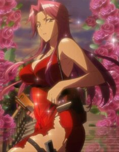 Top 15 Sexiest Highschool of the Dead Girls Ranked