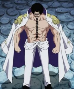 Top 20 Strongest Anime Old Man Ranked