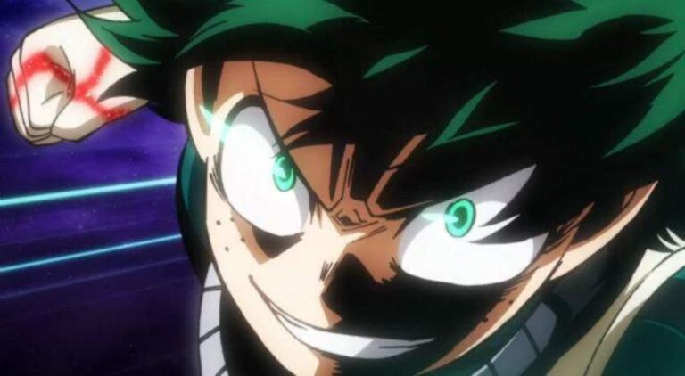 What are all of Deku's Quirks Explained in MHA?
