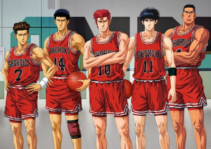How to Watch Slam Dunk? Watch Order Guide