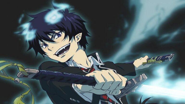 action anime on netflix