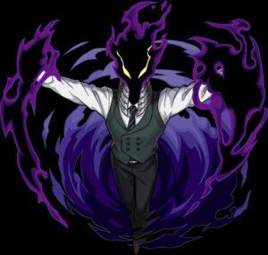 Kurogiri (My Hero Academia Prison Break Arc)