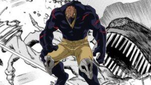 Nomu (My Hero Academia)